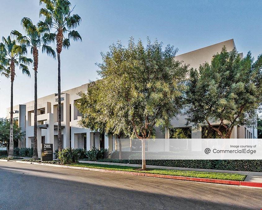 Irvine Business Center - 7585 & 7595 Irvine Center Drive