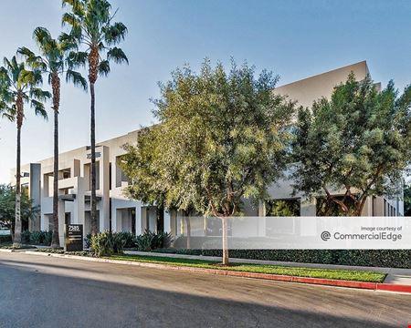 Irvine Business Center - 7585 & 7595 Irvine Center Drive - Irvine