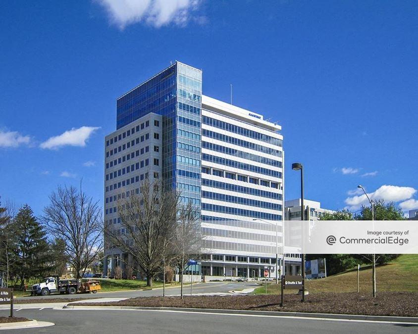 McLean Campus - MITRE 4 - Building J