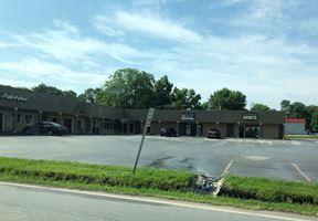 Perfect Retail Location in Pea Ridge - Pea Ridge