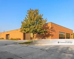 Monterey Park Corporate Center - Buildings A, B & C - Milwaukee