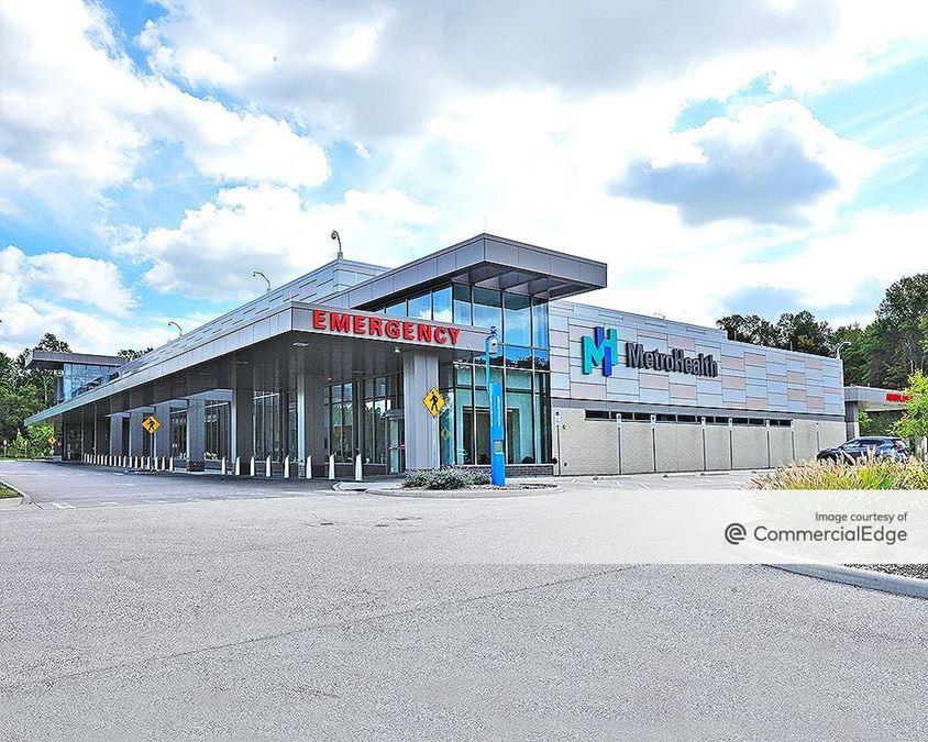 MetroHealth - Brecksville Health and Surgery Center