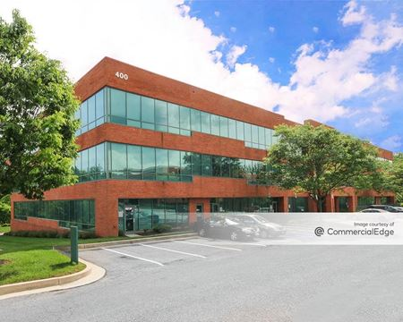 Dolfield Office Park - 400 Redland Court - Owings Mills