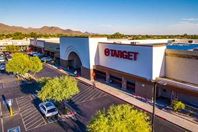 Scottsdale Towne Center - Scottsdale