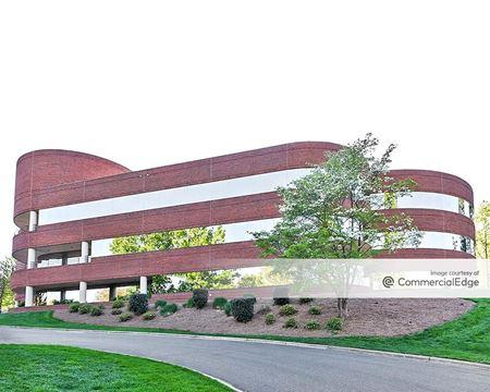 Forsyth Corporate Center - Winston-Salem