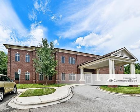 Northcross Medical Office Building - Huntersville
