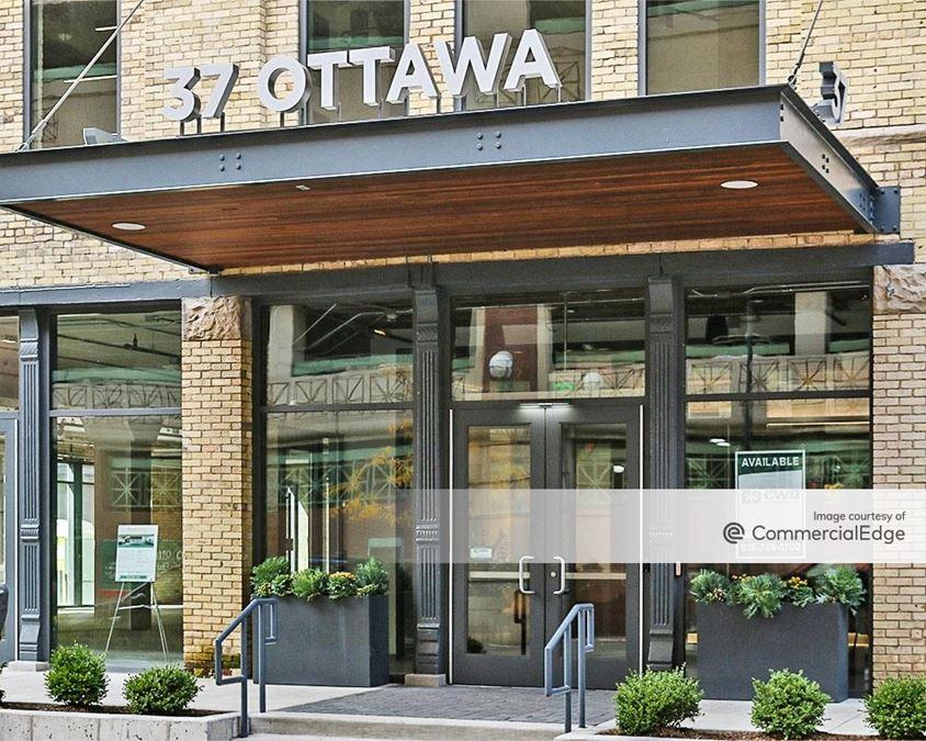 37 Ottawa Building