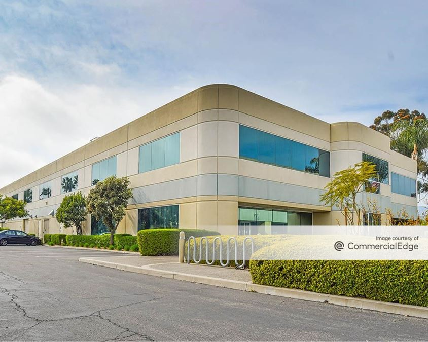 University Business Center - 120 Cremona Drive