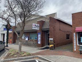 Georgia Avenue Office/Retail Space - North Augusta