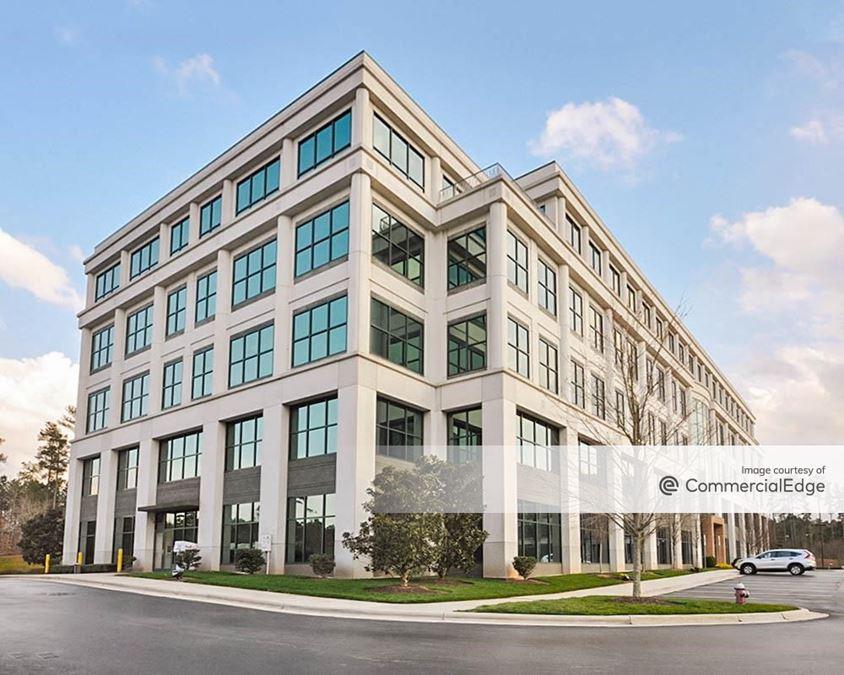 Brier Creek Corporate Center - 8045 Arco Corporate Drive