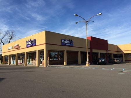 Farmington Plaza Shopping Center - Farmington