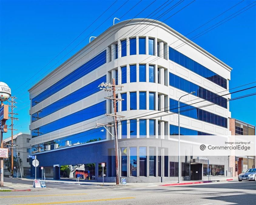 Prime Brentwood Office Building