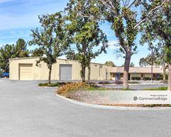 Citrus Park West - 3050 Myers Street - Riverside