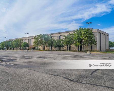 Amarillo ISD Building - Amarillo
