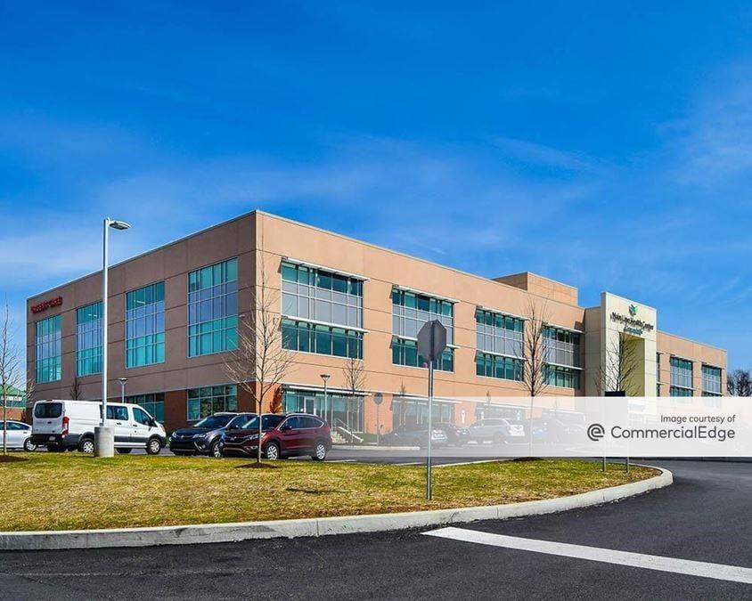 Main Line Health Center in Concordville