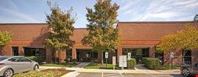 Chesterfield Business Center - Building C - Richmond