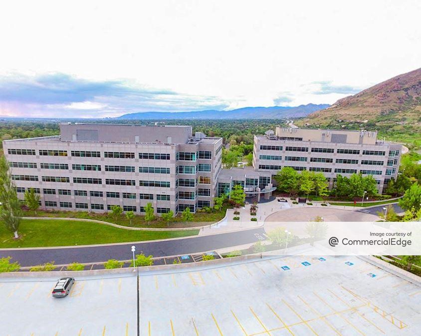 Cottonwood Corporate Center - 2825 East Cottonwood Pkwy