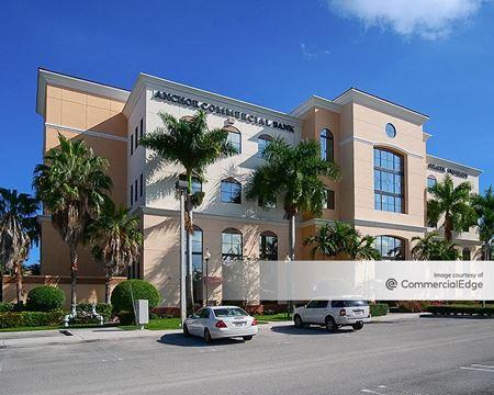 Gardens Station West - Palm Beach Gardens