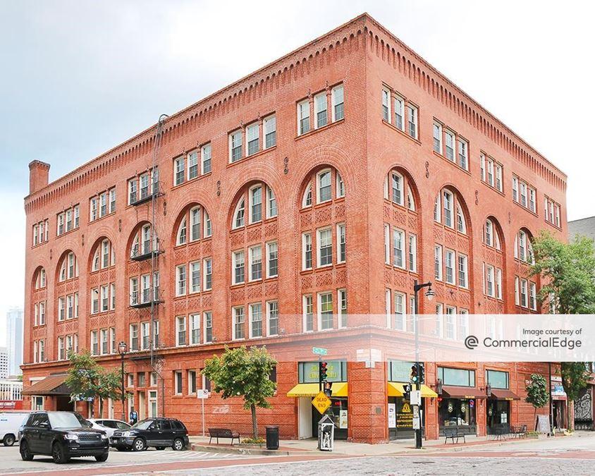The Steinmeyer Building
