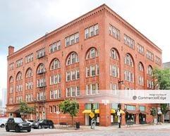 The Steinmeyer Building - Milwaukee
