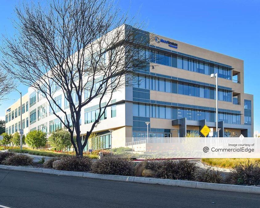 Summit Office Campus - Phase Seven: 35 Enterprise