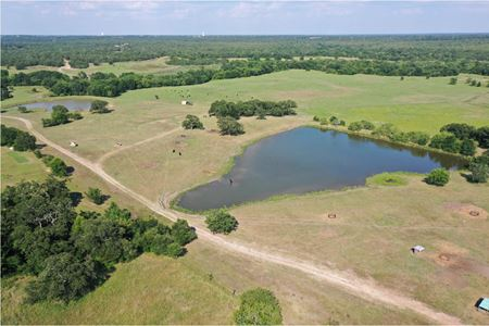 Hopes Creek Ranch | ± 360 AC - College Station