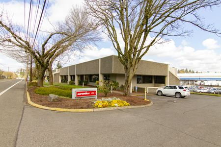 6433 SE Lake Road Office Building - Milwaukie