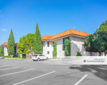 4600 Campus Drive - Newport Beach