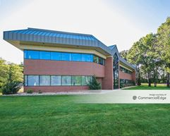 Greenbriar Office Park - Farmington