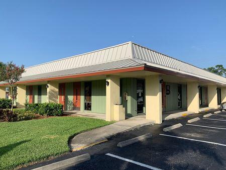 Woodlake Office Park - Palm Bay