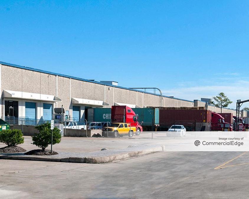 Eastport Industrial Park - Building 5