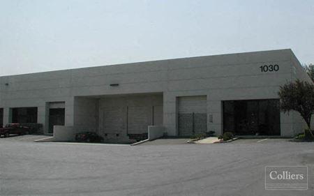 COMMERCIAL ST. BUSINESS CENTER - San Jose