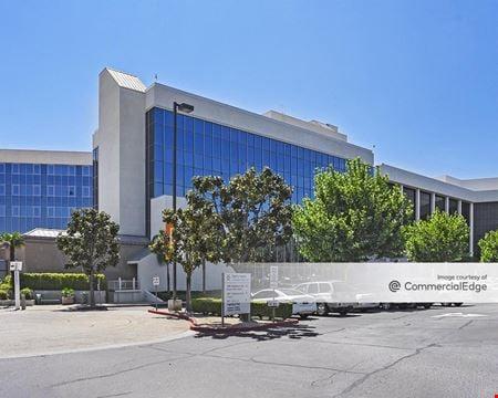 St. Bernardine Medical Plazas - San Bernardino