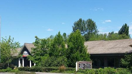 Bannerwood Building - Bellevue