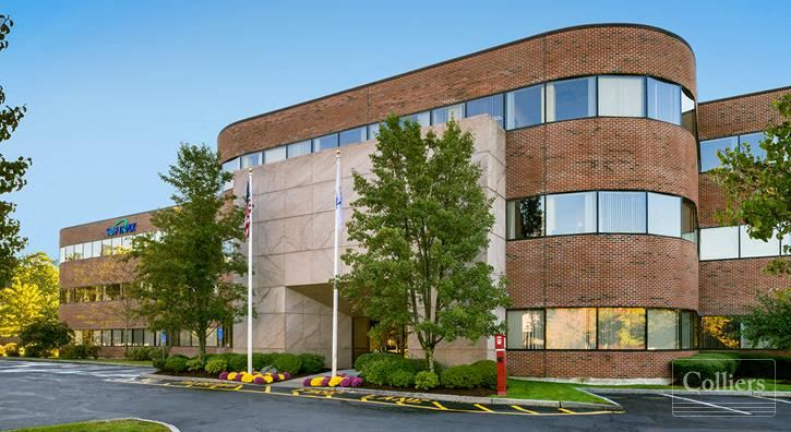 Office Space for Lease in Shawmut Park