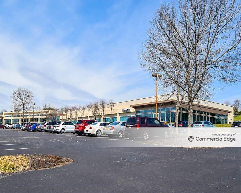 Spring Valley Business Park - 1 & 2 Braxton Way