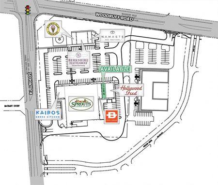 SC Greenville Trinity Park Neighborhood Center - Greenville