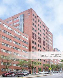 Massachusetts General Hospital - Thier Building - Boston