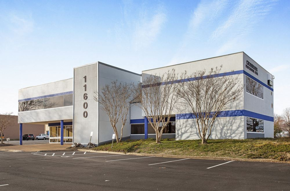 Crossroad Professional  Center
