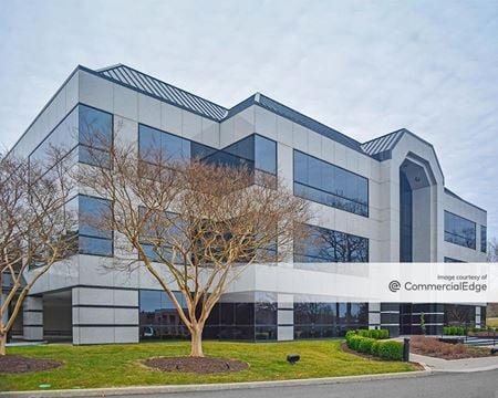 Innsbrook Corporate Center - 4501 Cox Road - Glen Allen