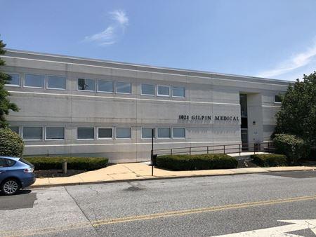 1021 Gilpin Street - Wilmington