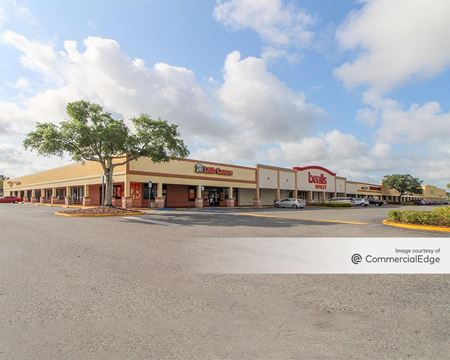 Hernando West Plaza - Spring Hill