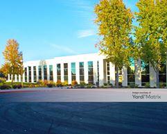 White Rock Corporate Campus - Building Build - Rancho Cordova