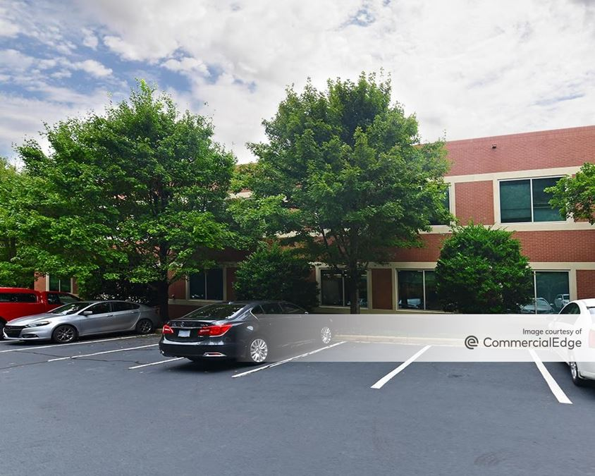 Tryon Office Center I