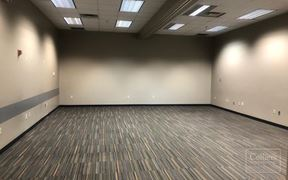 OFFICE SPACE FOR LEASE