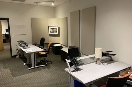 Sound Studio Office Sublease - Atlanta