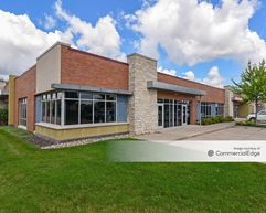 Jordan Creek Business Condominiums - West Des Moines