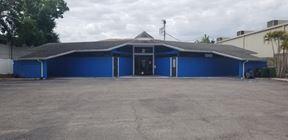 Hillview Office - Sarasota