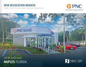Naples, FL - PNC Bank - Naples