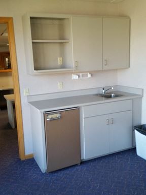 Class A Office Space - Madison